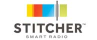 stitcher radio logo